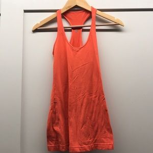 Free people fitted tank
